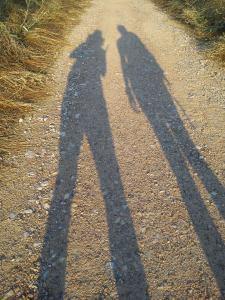 camino conchi y yo