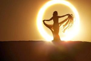 paz danza
